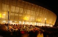 Lindab Romania a realizat fatada si acoperisul stadionului Cluj Arena