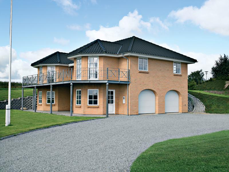 Casa ta merita cele mai bune porti de garaj