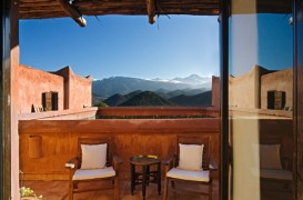 Paradis exotic in Maroc - Hotel Bab Ourika