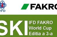 Editia a 3-a IFD-FAKRO Ski World Cup