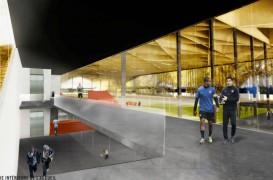 Primarul orasului Montreal face publice planurile pentru un nou complex sportiv