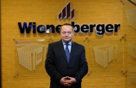 Corneliu Fecioru preia conducerea operatiunilor Wienerberger in Romania