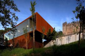 Noutate la Castelul Pombal, arhitectura in stransa legatura cu istoria portugheza