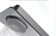 Lux pur pentru fiecare zi: HANSA Smart Shower