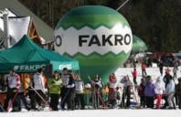 Concursul International de Ski pentru Montatori IFD FAKRO Ski World Cup (9-12 Februarie 2012)