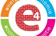 Prima casa care respecta noile directive europene, conceptul Wienerberger e4 Brickhouse, va fi finalizata in Austria
