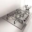 Plita ecologica iXelium de la Whirlpool a primit marele premiu iF Gold Design pentru cel mai