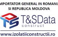 T&S Data Construct va participa in calitate de expozant in cadrul Expo Casa Mea
