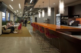 Noul sediu Mozilla din San Francisco