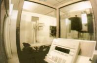 Geam antiradiatii pentru cabinete de radiologie de la Lucanik