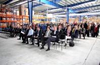Grupul Lindab a inaugurat cea de-a doua unitate de productie de sisteme de ventilatii in Cehia
