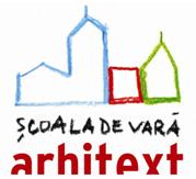 """Ne pregatim pentru Scoala de vara Arhitext editia a II-a, """"5 locuri de ruinat prejudecati"""""""