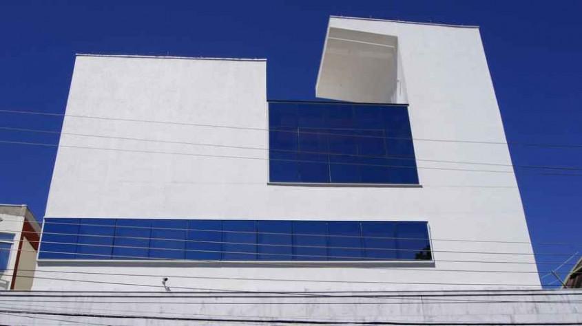 Extinderea cladirii biroului de avocatura Carmo Advogaos din Cuiaba, Brazilia