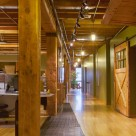 CTA Architects Engineers ofera o solutie pentru refacerea cladirii istorice Orange Crush