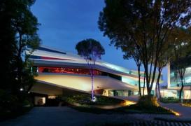 Sala de spectacole Roberto Cantoral, design si acustica la pret redus