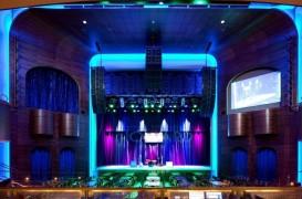 Marshall Moya Design dau o noua viata cladirii istorice a Teatrului Howard