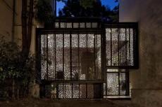 Casa Escalier din Paris propusa de Moussafir Architectes Associes