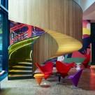 Hotelurile prefabricate CitizenM, cazare de calitate la un pret rezonabil in Londra si Glasgow