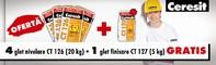 Promotie: Prinde oferta CT finiseaza gratis!