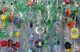 Un weekend eco. Ce poti recicla din propria locuinta?