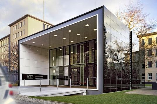 Casa Eficienta Plus din Berlin genereaza mai multa energie decat consuma