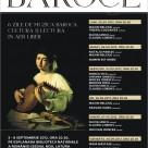 Nocturne baroce: Bach, Vivaldi, Scarlatti si Handel pe malul Dambovitei