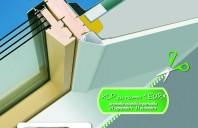 Alege performanta, alege ferestrele de mansarda Fakro Plus si primesti kitul XDP la numai 1 euro!