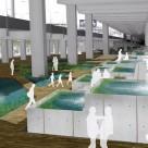 Solutii de transformare a zonei de sub autostrada din San Francisco intr-un cartier eco