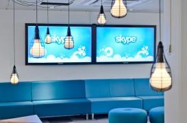 Un nou sediu pentru compania Skype