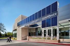 Panourile foto-voltaice, element arhitectural in sediul companiei din San Jose