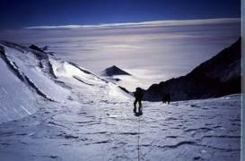 Piramidele din Antarctica, o informatie care agita spiritele