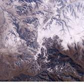 Fotografia NASA nu e cumva de pe alt continent?