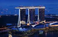 GROHE completeaza stilul de viata modern al statiunii Marina Bay Sands din Singapore