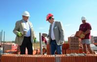 Wienerberger doneaza elemente de zidarie pentru constructia a 140 de case in cadrul proiectelor Habitat for