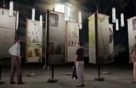 Axelen este partener al simpozionului Concursul de arhitectura  pentru spatiul public