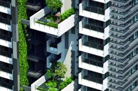 Fatadele verzi, cele mai atragatoare pentru locuitorii oraselor