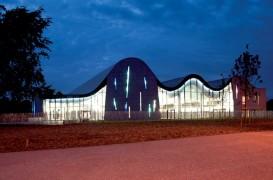 Centrul de relaxare Aqua din Val de Scarpe, Arras