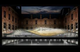 Inaugurarea departamentului de Arta Islamica de la Luvru
