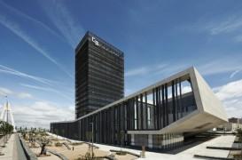Arhitectura in zonele aride ale Spaniei