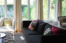 Materialele textile si arta decorarii interioarelor
