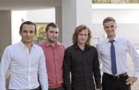 Echipa din Romania castiga mentiune dintr-un total de 983 de proiecte inscrise