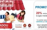 """Promotia """"CULORILE TOAMNEI"""""""