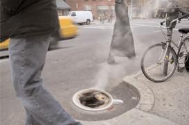 Cum sa folosesti mediul urban in mod ingenios. Pentru reclame