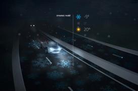 Autostrada inteligenta