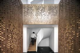 Reinterpretarea arhitecturii traditionale arabe cu ajutorul noilor tehnologii si materiale