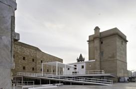 Proiectul Intre Catedrale de la Cadiz, Spania
