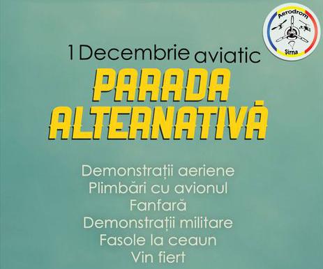 Parada alternativa