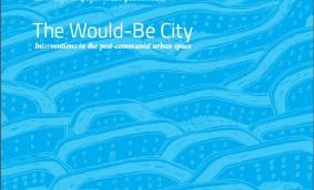 Lansare a cartii Orasul posibil