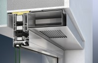 Sistemul de ventilatie cu recuperare de caldura Shuco VentoTherm disponibil prin Alukonigstahl