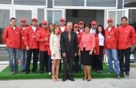 Investitie de jumatate de milion de euro facuta de Exponential in centrul VIS din Targu Jiu